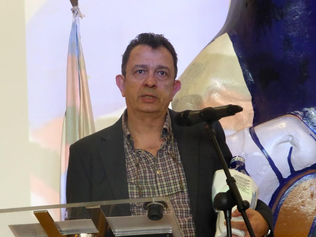 Xulio Gil