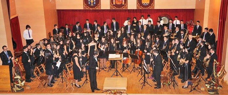Agrupación Musical do Rosal