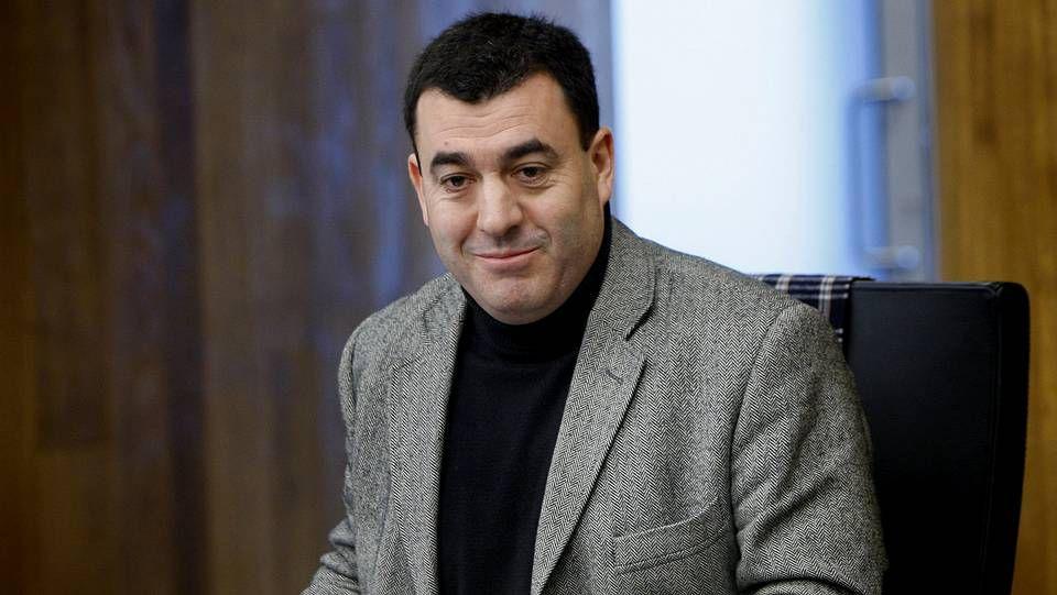 Román Rodríguez González
