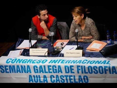 Semana Galega da Filosofía