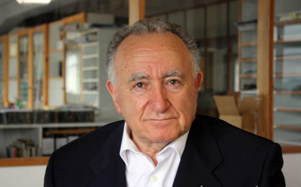 Xesús Alonso Montero
