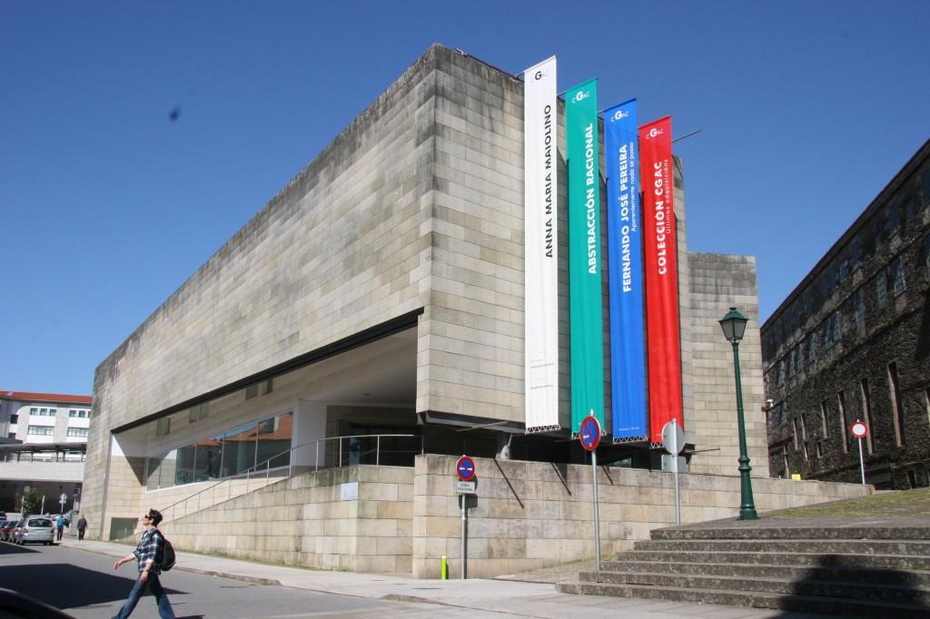 CGAC (Santiago de Compostela)