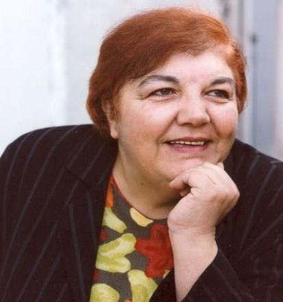 Dorotea Bárcena