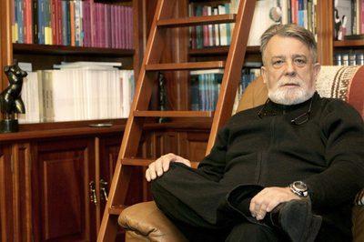 Alfredo Conde