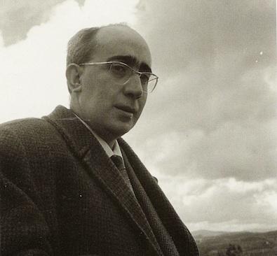 Antón Tovar