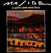 Carlos Maside. Pintor para unha terra