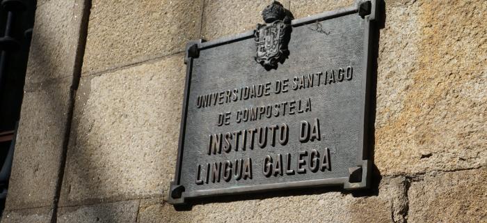 Instituto da Lingua Galega
