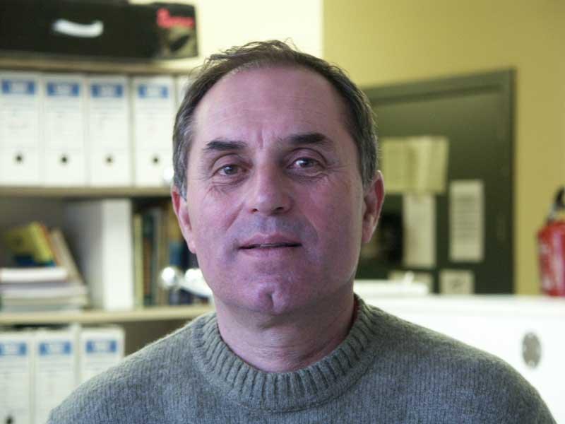 Juan Ramón Vidal Romaní