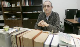 X. Carlos Bermejo Barrera