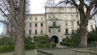 Arquivo do Reino de Galicia